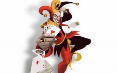 Jag the Joker !!